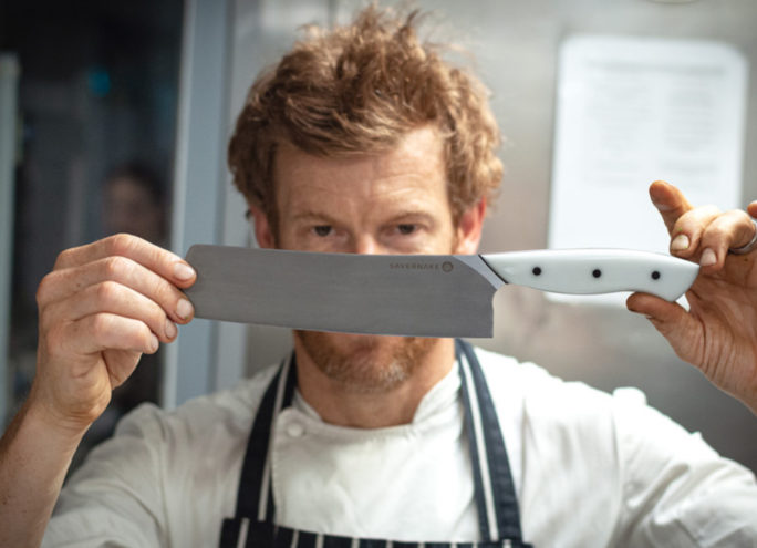 Tom Aikens Knife