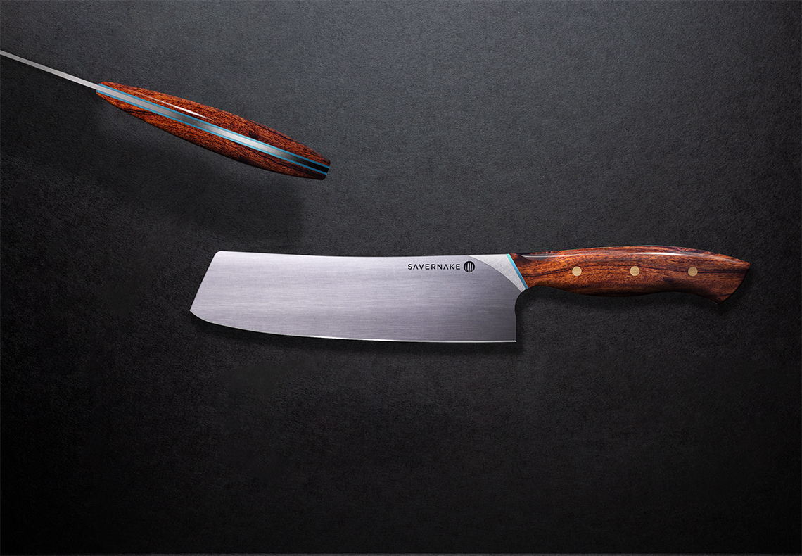 Savernake Knife