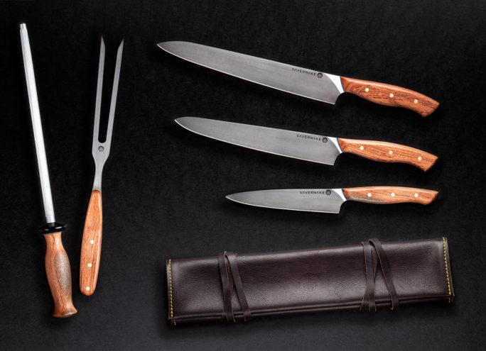 Ultimate Carving Knife Set