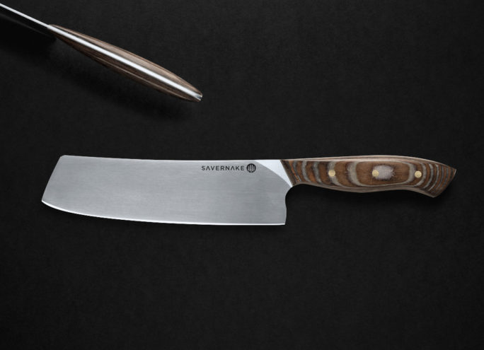 Aquila Savernake Knife