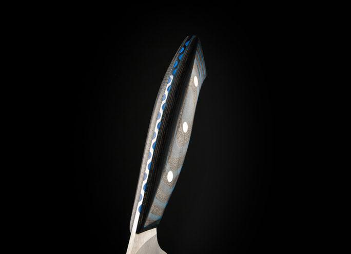 Lazuli spine work