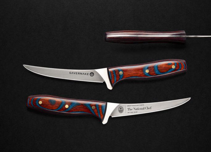The Roux Boning Knife
