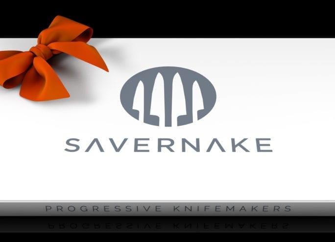 Custom Knife Gift Box