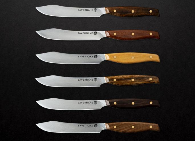 Taurus Steak Knives