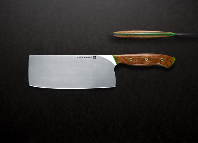 Mallee Astound Cleaver