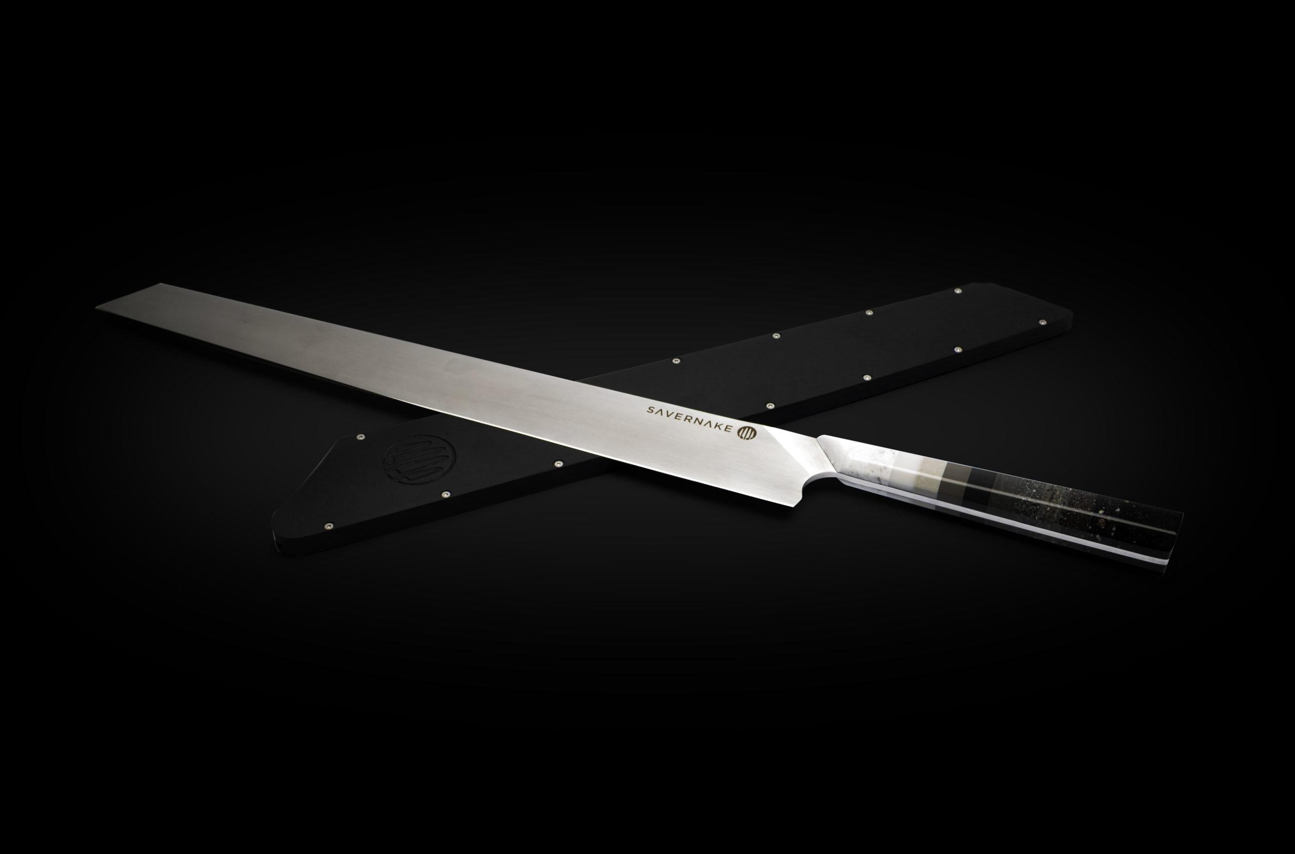 Broadribb Sujihiki Sword