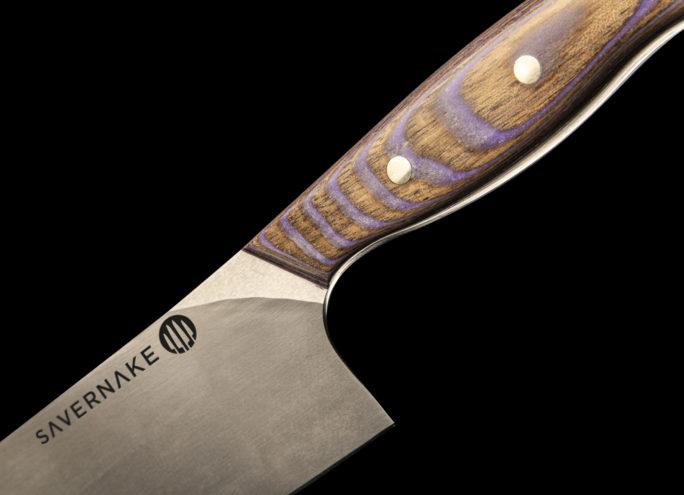 Jasmine Hemsley knife
