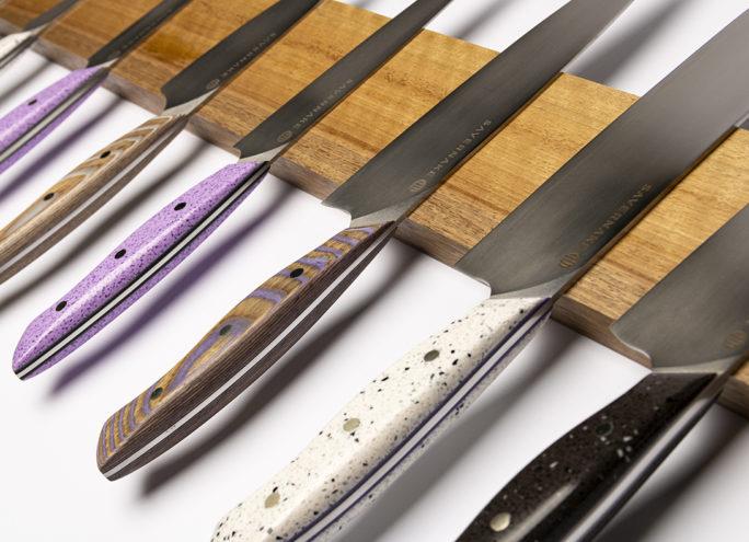 Jasmine Knife Collection
