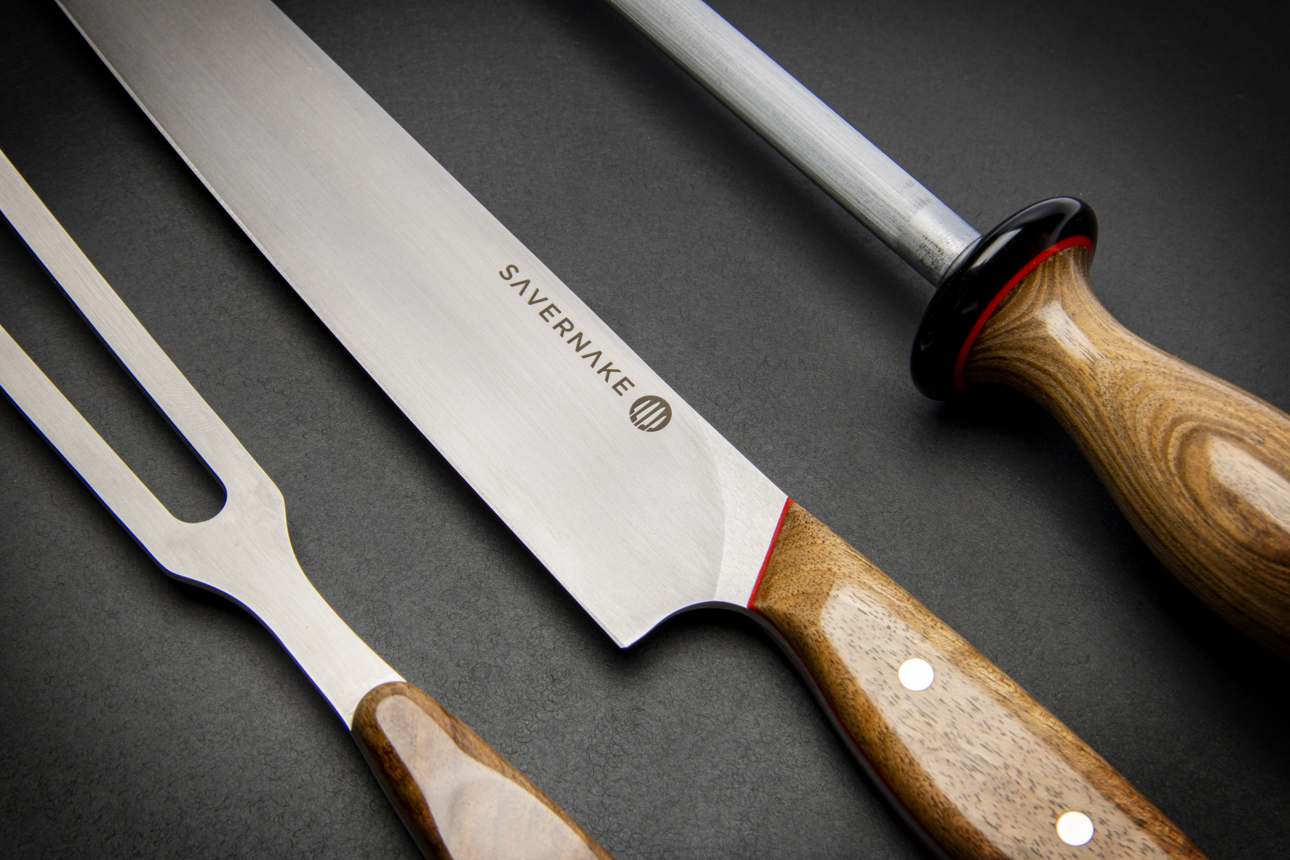 Chef's Carving Set