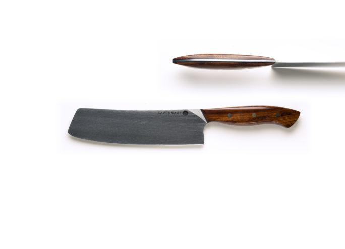 Ready made Savernake Knives