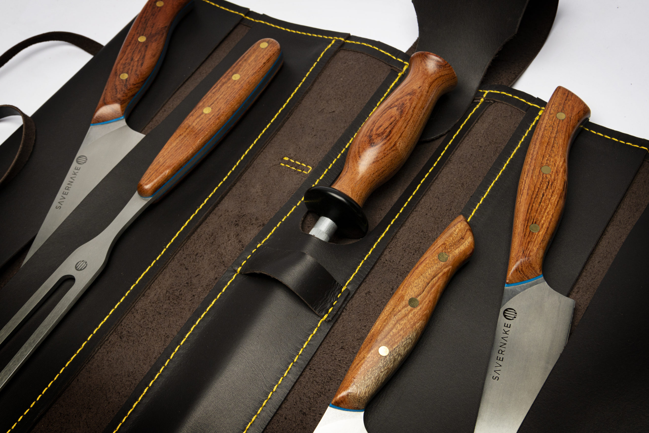 Ultimate Carving Set