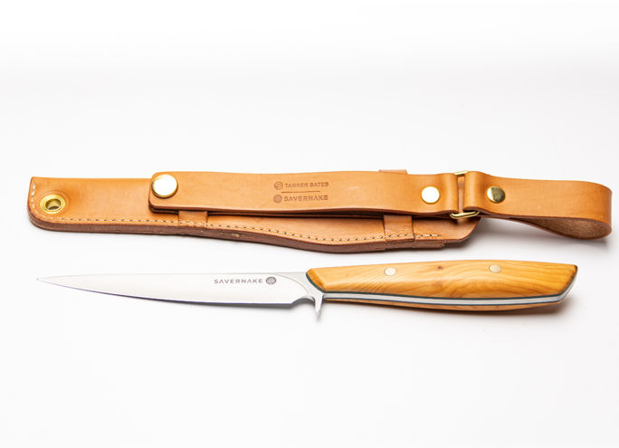Trout Knife